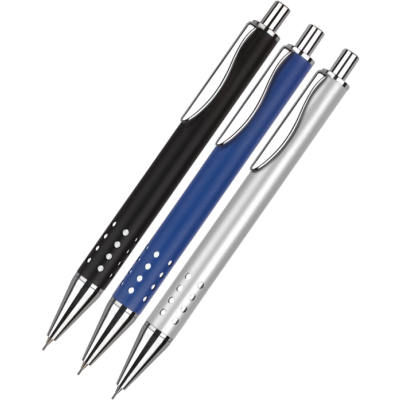 Techno Metal Pencil